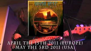 Frontiers Records April 2011 releases spot