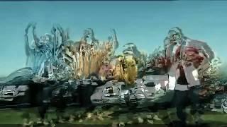 TROOW HUSTLAZ - WORLD CHANT 2 (Official Video)