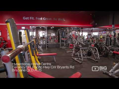 Snap Fitness Loganholme A Fitness Gym For 24 Hour Fitness And Workout