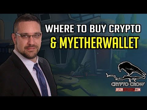 Cryptocurrency Wallets and Where To Buy Cryptos