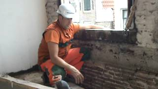 видео Наши услуги по реставрации и ремонту окон: как мы работаем