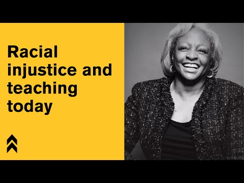 ASU Event: Teaching in the Wake of Racial Violence