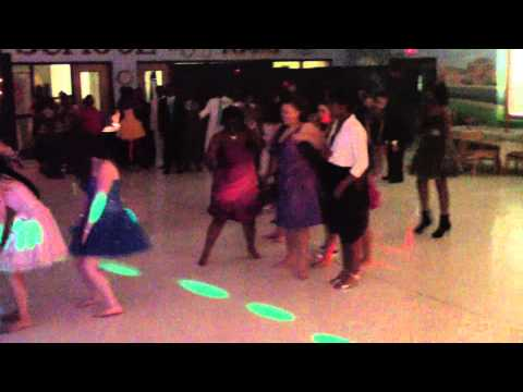 chesterfield-ruby, south carolina middle school dance