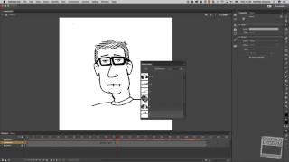 Canlı Sınıf   Adobe Animate CC animasyon Eşleme