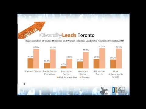 Webinar: Diversity Leads: How can Data on Leadership Drive Change?