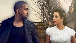Kim Kardashian Kanye West Wedding Guest List Revealed