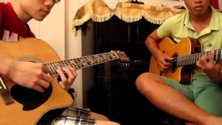 Chiếc Lá Vô Tình (guitar lead)