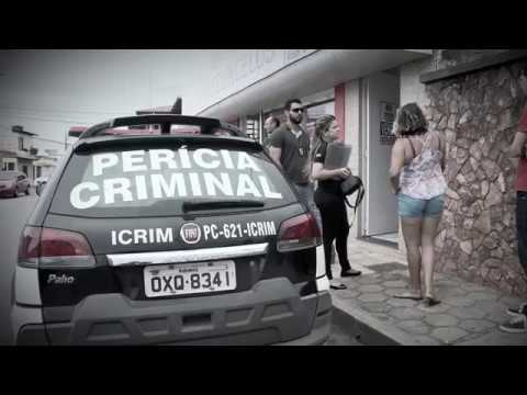 O trabalho do perito criminal na série 'Segurança, Estado de Direito'