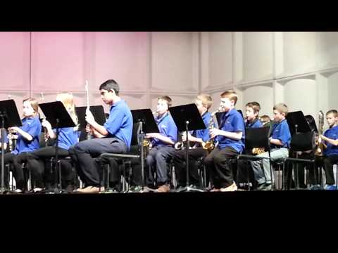 band concert song 1: Meet the Band