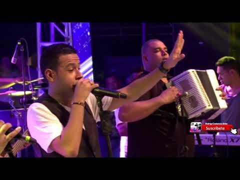 Dime qué pasará (En vivo) - Martín Elías Díaz & Rolando Ochoa ®