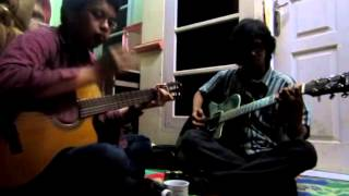 Shiina Ringo - Meisai (guitar cover)