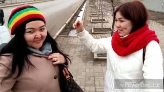 Путешествие по Казахстану. Атырау. Март 2016(, 2016-04-11T14:34:22.000Z)