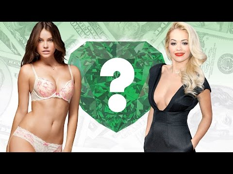 WHO'S RICHER? - Barbara Palvin or Rita Ora? - Net Worth Revealed!
