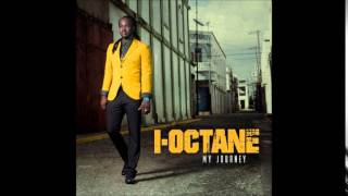 "I-Octane ""Time Will Come"""