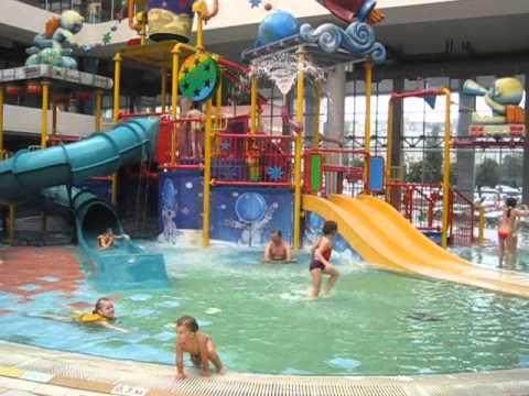 Аквапарк Терминал Бровары. Aquapark Ukraine.