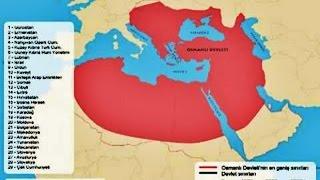 Eğer Osmanlı Devleti Yıkılmasaydı  ?
