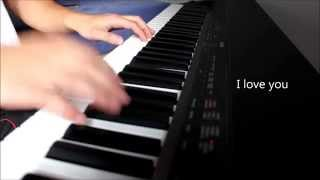 Lionel Richie - Hello - Piano Cover