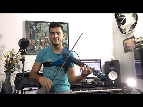 POKEMON - Violin Cover by Andre Soueid