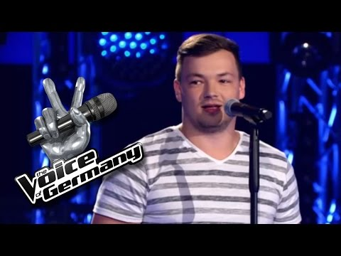 Pocahontas - AnnenMayKantereit   Georg Stengel Cover   The Voice of Germany 2016   Blind Auditions