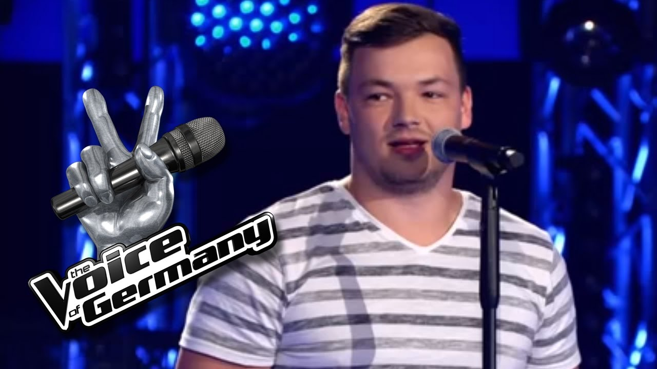 Pocahontas Annenmaykantereit Georg Stengel Cover The Voice Of Germany 2016 Blind Auditions