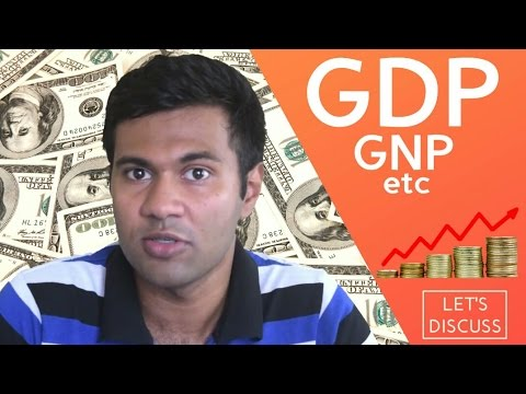 GDP GNP Discussion | Bengali