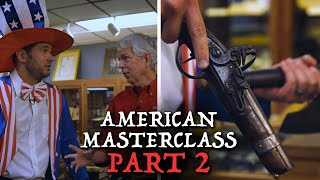 The Second Amendment: American Masterclass with Historian David Barton | Louder With Crowder
