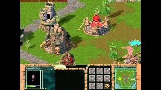 Strifeshadow PC 2002 Gameplay