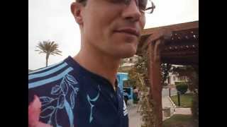 Поездка на автобусе из отеля на море(, 2013-03-04T14:18:20.000Z)