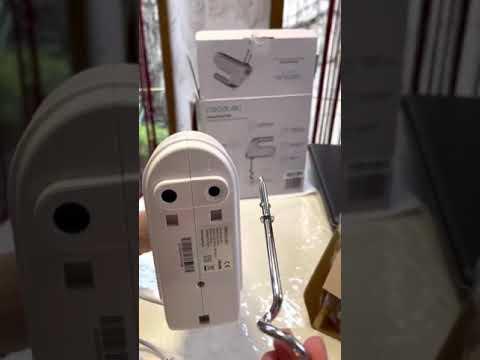 Миксер CECOTEC PowerTwist 500 CCTC-04120