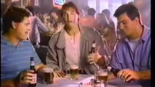 Miller Lite, 1989 10 01, Dwight Clark