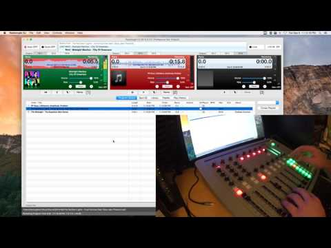 Live Internet Radio Part 1: Playout and Cueing