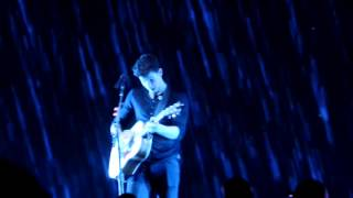 Shawn Mendes - Stitches (Radio City)