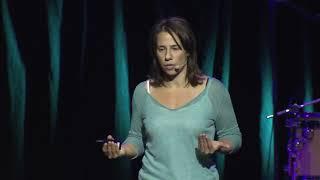 Posture: the Key to Good Health    Annette Verpillot   TEDxMontrealWomen