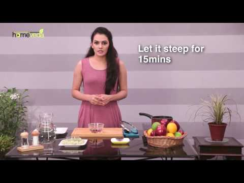 Home Remedies to Treat Bad Breath - Part 2