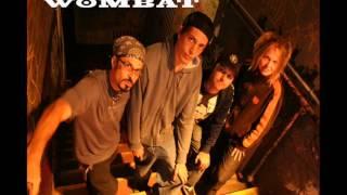 combat wombat    QWest feat  Seed MC