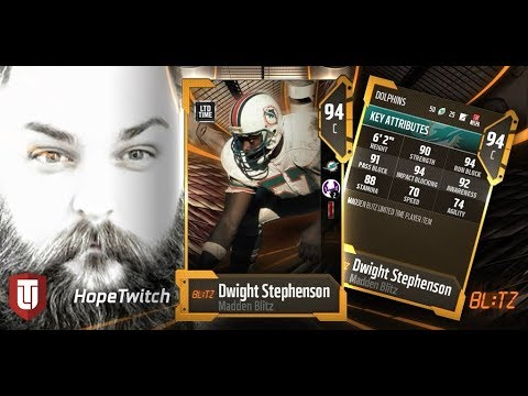NEW LIMITED 94 OVR TOMORROW! | Super Squad Gameplay KEN HOUSTON DEBUT! | MUT 18