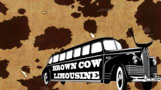 Brown Cow Limousine - Machine Gun Blues (cover)