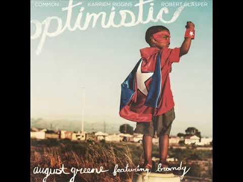 August Greene - August Greene @Album 2018