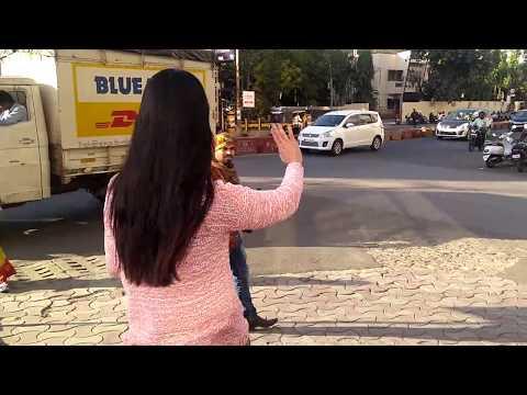Rag Rag Mein City Challenge - Nagpur (EP 01)