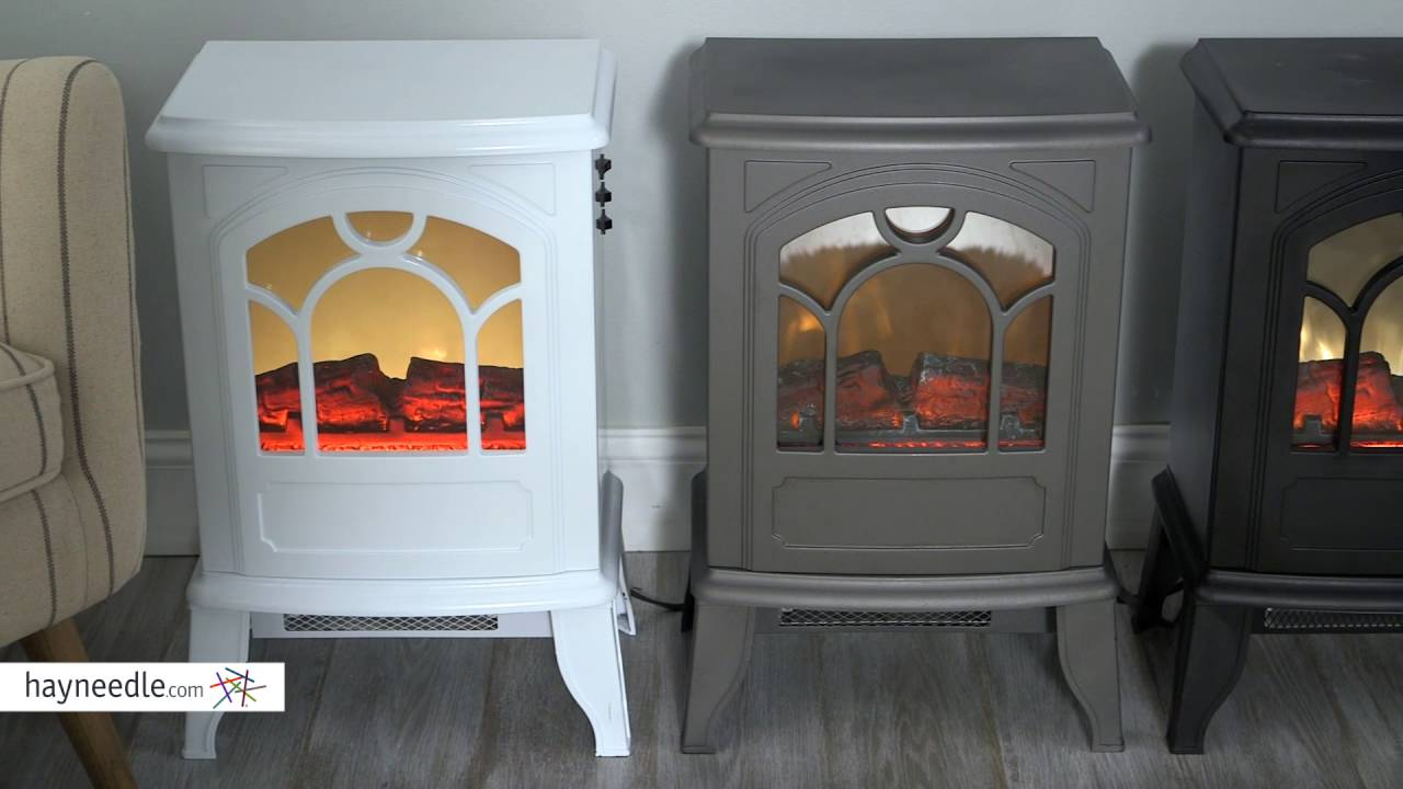 belham living clark electric infrared stove heater product