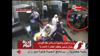 """فيديو.. تامر أمين: مطار برج العرب """"زي الفل"""" بشهادة قبرص"""