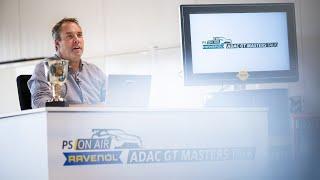 PSonAiR#10 - Der Ravenol ADAC GT Masters-Talk Mit Aust Motorsport Und Ginetta