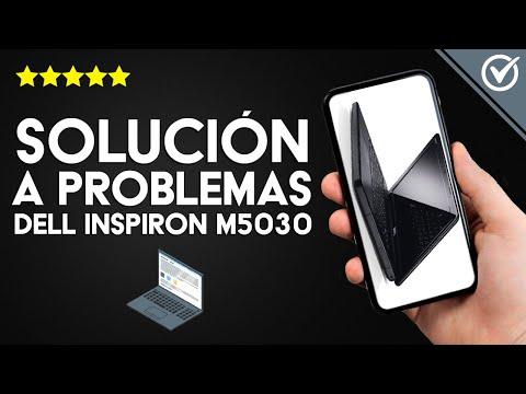Solución: 'Dell Inspiron M5030' Emite Pitidos Cortos y No Enciende' Código de Pitidos
