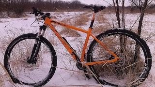 Велосипед для гонок кросс-кантри  ФОРМАТ 1112 .(Велосипед для гонок кросс-кантри., 2016-12-23T14:58:43.000Z)