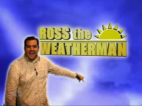 Tonight Show's Ross the Intern Visits WESH (2006)