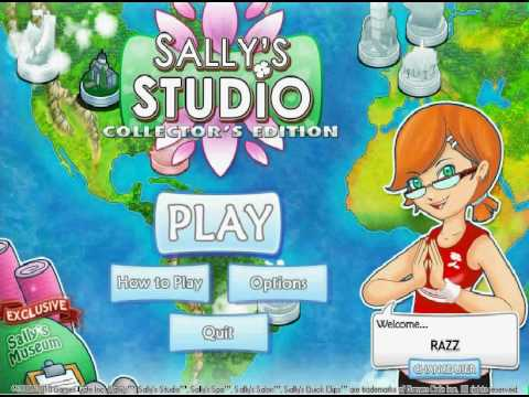 Sally's Studio Download Full Version For Free