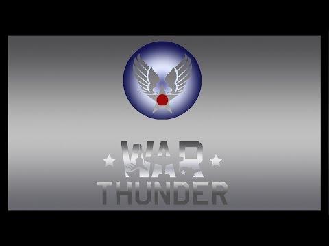 War Thunder - WarriorProject - Aer Vis