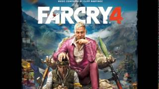 Far Cry 4 Unknown Indian Song