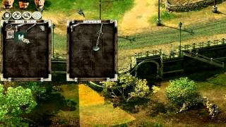 Comandos 2 / Misiones de Entrenamiento / Comentado / Valver921