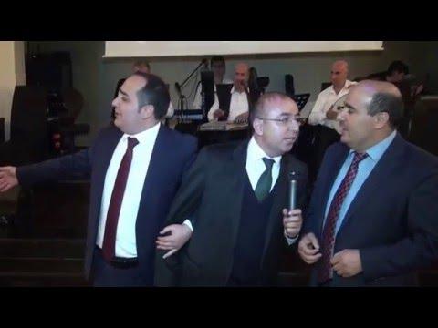 Mustafa ACAR Cafer ACAR Ender ACAR Enver ACAR Birarada İlahi  Söylerken